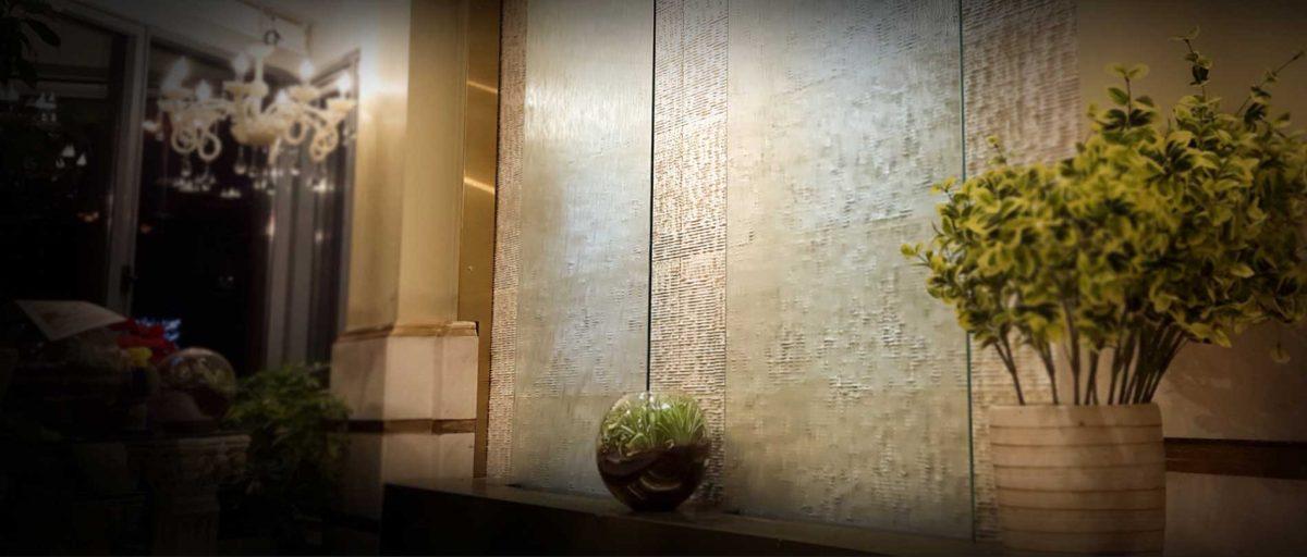 آبنمای-شیشه ای- پارک-گل-قیطریه-آب-آرا