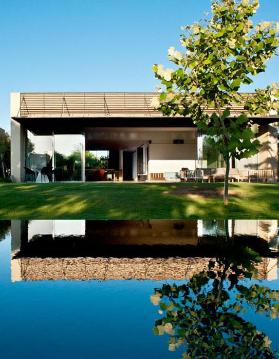 استخر-منعکس-کننده-آب-آرا-آبنما-reflecting-pool-عمق-کم-حوض-انعکاس-نئر